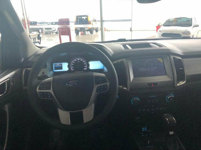 Ford Ranger Limited 3.2 Diesel 4x4 Automática 2019/ 2020 - Foto 5