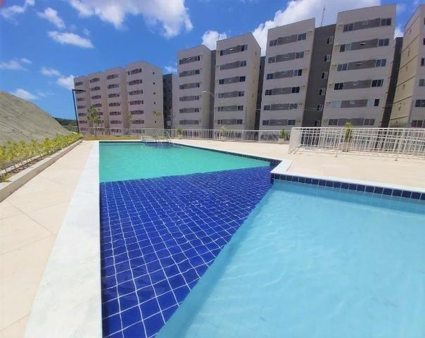Alugo 2 quartos com suite e varanda, lazer completo, Jardins do frio em paulista