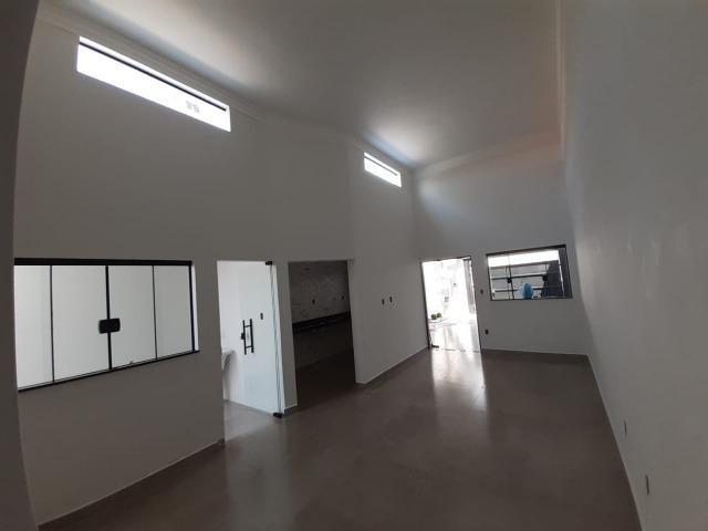 Casa na Região da Falcão com 3 Dormitórios - Foto 3