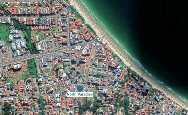YF- Promoção! Apartamento Alto Padrão, 180 metros do mar! Ingleses/Florianópolis! - Foto 12