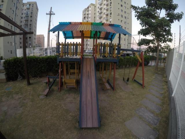 E.R- Apartamento com 2 quartos, em Morada de laranjeiras - Foto 10