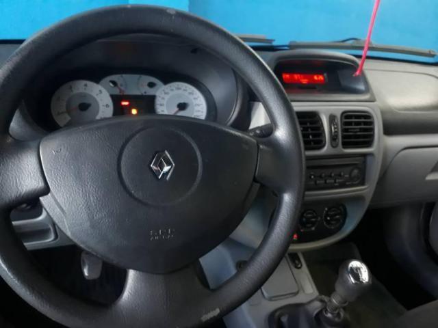 Renault Clio Sedan Privilege - Foto 9