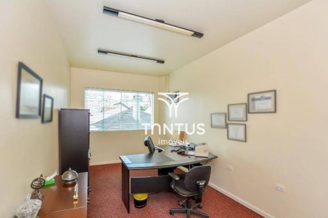 Terreno à venda, 731 m² por R$ 2.000.000,00 - Cristo Rei - Curitiba/PR - Foto 18