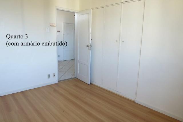 Apartamento 3 Quartos com Garagem - Santa Helena - Foto 10
