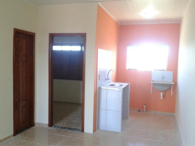 Aluga Apartamento no coj. Tucumã , próximo Ufac - Foto 2