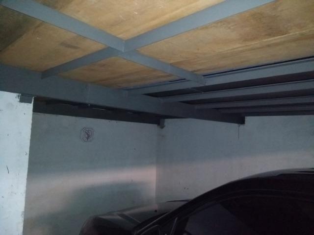 Alugo Salão Coml* 90 mts2 , 1 wc. semi acabado, + Mezanino 30 mts2 - Foto 2