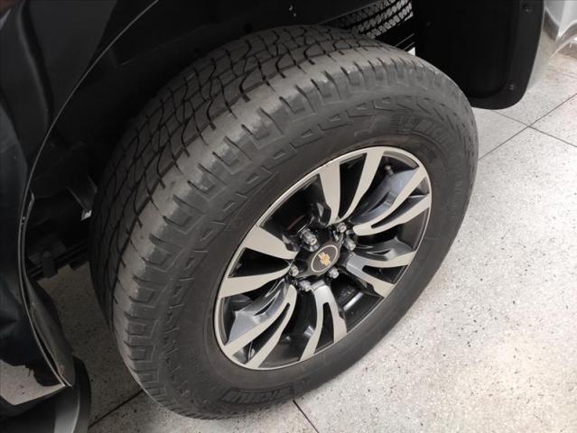 Chevrolet S10 2.8 Ltz 4x4 cd 16v Turbo - Foto 6