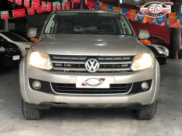 Volkswagen Amarok 4X4 HIGH - Foto 2