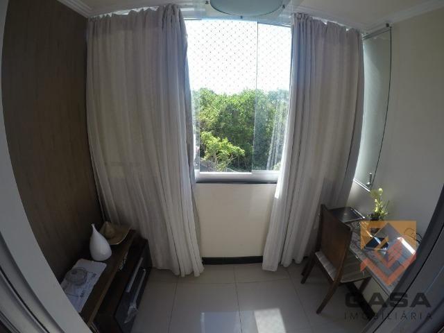 E.R- Apartamento 3 quartos com suíte - Foto 4
