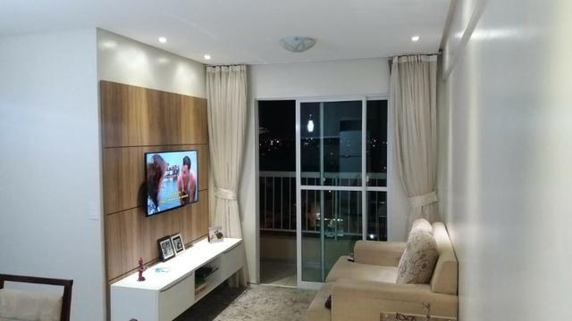 Apartamento na Parangaba com 3 quartos. Lazer Completo - Foto 8