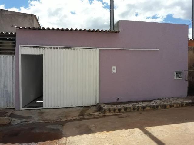 Casa com 2 quartos no Arapoangas Planaltina -DF - Foto 7