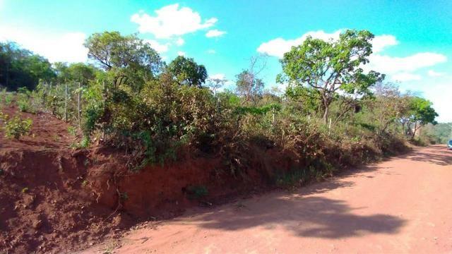 Lotes 300 metros Sem Entrada e Parcelas de R$ 420,00 Coqueiral - Foto 2