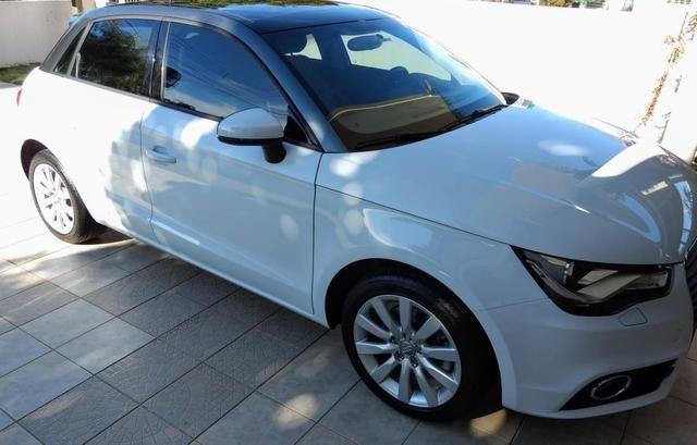 Baixou! Audi A1 Sportback 2014 impecável! - Foto 3