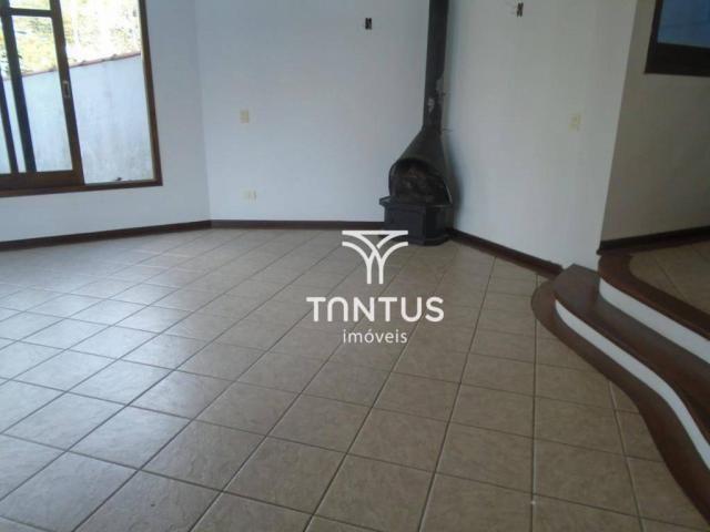 Casa à venda, 322 m² por R$ 1.450.000,00 - Abranches - Curitiba/PR - Foto 9