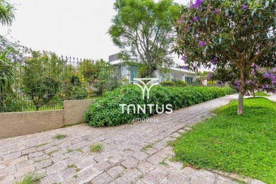 Terreno à venda, 731 m² por R$ 2.000.000,00 - Cristo Rei - Curitiba/PR - Foto 3