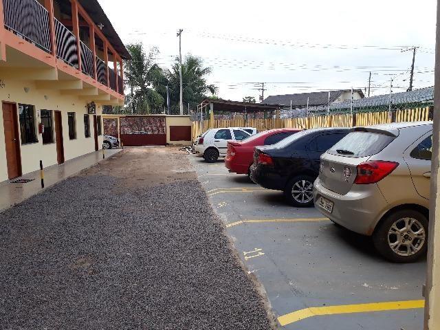 Aluga Apartamento no coj. Tucumã , próximo Ufac - Foto 9