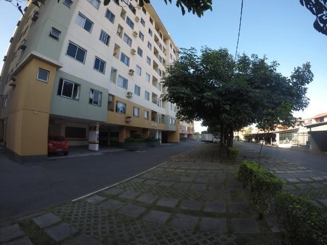 E.R-Apartamento com 3 quartos com suíte, em Laranjeiras - Foto 17