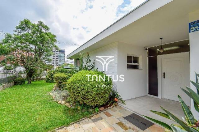 Terreno à venda, 731 m² por R$ 2.000.000,00 - Cristo Rei - Curitiba/PR - Foto 8