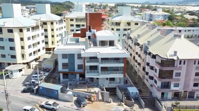 YF- Apartamento frente mar! 01 dormitório! Ingleses/Florianópolis!