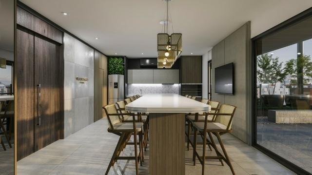 Apartamento em Jurerê Novo Residencial Vilas do Lago!!!! - Foto 15
