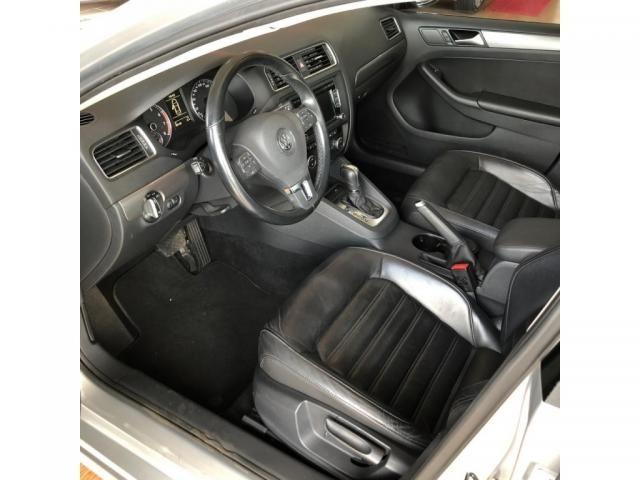 VW - VOLKSWAGEN JETTA HIGHLINE 2.0 TSI 16V 4P TIPTRONIC - Foto 6