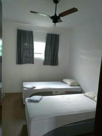 Alugo Apartamentos a 500mdo mar nos ingleses ótimo local e preço