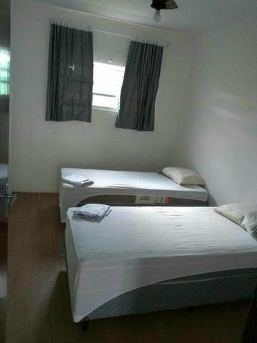 Alugo Apartamentos a 500mdo mar nos ingleses ótimo local e preço - Foto 12
