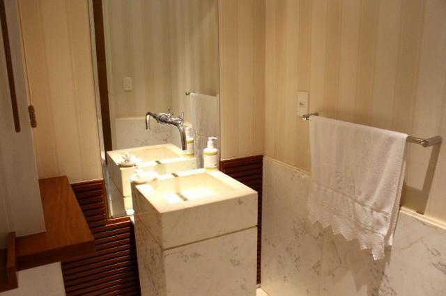 Casa Condomínio Royal Golf- linda e confortável, 4 suítes -Home Cinema, Londrina Pr, - Foto 18