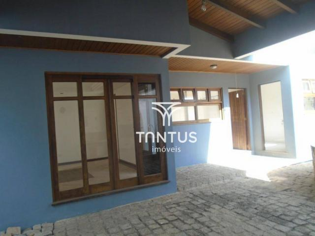 Casa à venda, 322 m² por R$ 1.450.000,00 - Abranches - Curitiba/PR - Foto 4