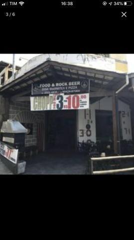 Fundo de restaurante - Foto 3