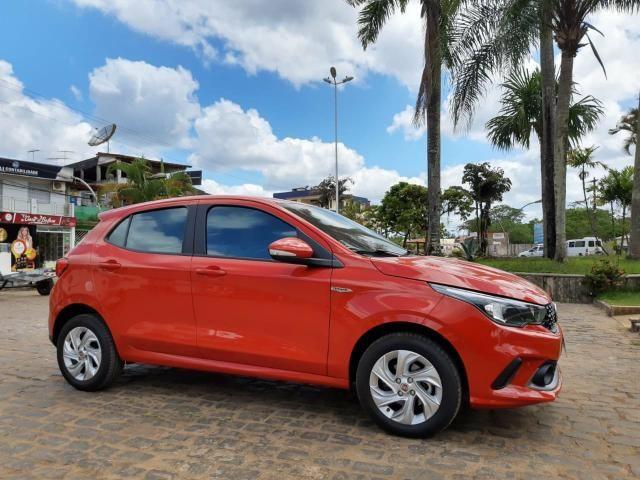 Vende se Fiat Argo (R$: 49'000,00)