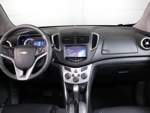 Chevrolet tracker 2015/2015 1.8 mpfi ltz 4x2 16v flex 4p automático - Foto 7