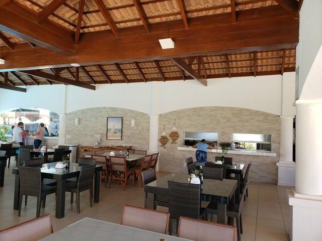 Apartamento à venda no resort Beverly Hills na praia do porto das dunas - Foto 6