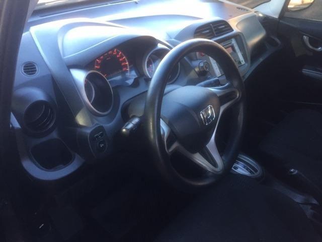 Honda Fit LXL 1.4 - Flex - 2011/2011 - Automático - Foto 10