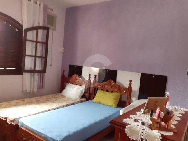 Casa de 3 Quartos perto de tudo - Flamengo/Maricá - Foto 7