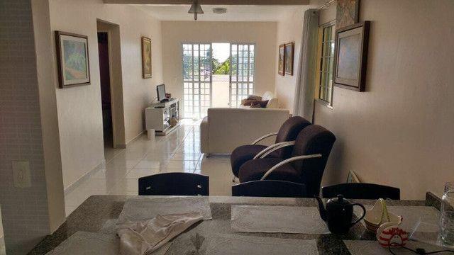 Casa em Ponta de Pedras com 13 quartos - Foto 8