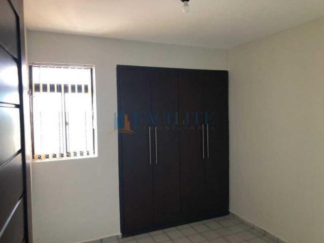 Apartamento à venda com 3 dormitórios em Expedicionários, João pessoa cod:34660 - Foto 5