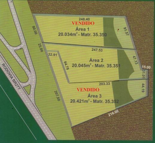 8287 | Negócio/Ponto à venda em Morro Alto, Guarapuava - Foto 2