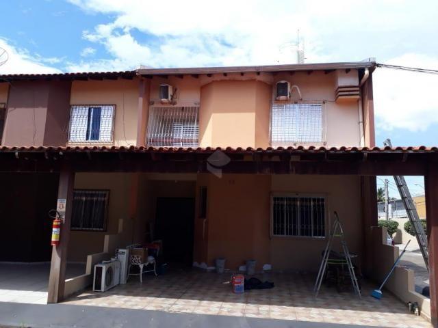 Apartamento à venda com 3 dormitórios em Chácara dos pinheiros, Cuiabá cod:BR3SB11914 - Foto 4