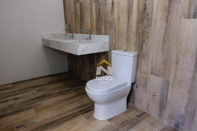 Casa com 3 dormitórios à venda, 190 m² por R$ 850.000,00 - Centro - Gravataí/RS - Foto 19