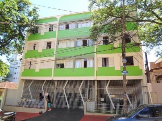 Apartamento para alugar com 2 dormitórios em Zona 07, Maringa cod:01735.002
