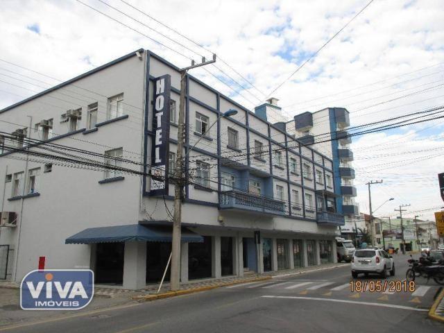 Sala comercial para locação, Centro, Itajaí - SA0334. - Foto 5