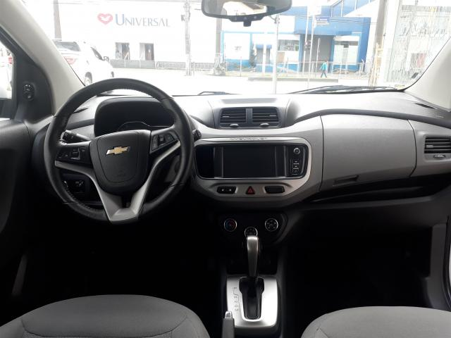 SPIN 2018/2018 1.8 LTZ 8V FLEX 4P AUTOMÁTICO - Foto 12