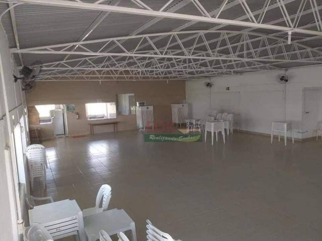 Rancho com 1 dormitório para alugar por R$ 3.800,00/mês - Granjas Rurais Reunidas São Juda - Foto 13