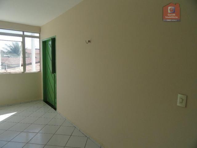 Casa com 3 dormitórios para alugar - Emaús - Parnamirim/RN - CA0228 - Foto 5