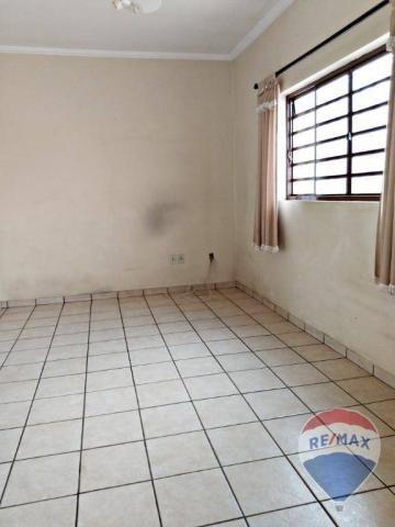 Casa 02 dormitórios, locação- Centro - Cosmópolis/SP - Foto 6