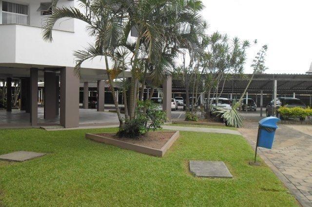 Apartamento para alugar com 3 dormitórios em Floresta, Joinville cod:L88774 - Foto 4