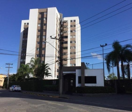 Apartamento para alugar com 3 dormitórios em Floresta, Joinville cod:L88774