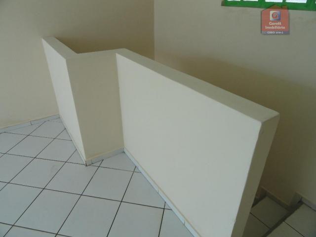 Casa com 3 dormitórios para alugar - Emaús - Parnamirim/RN - CA0228 - Foto 3