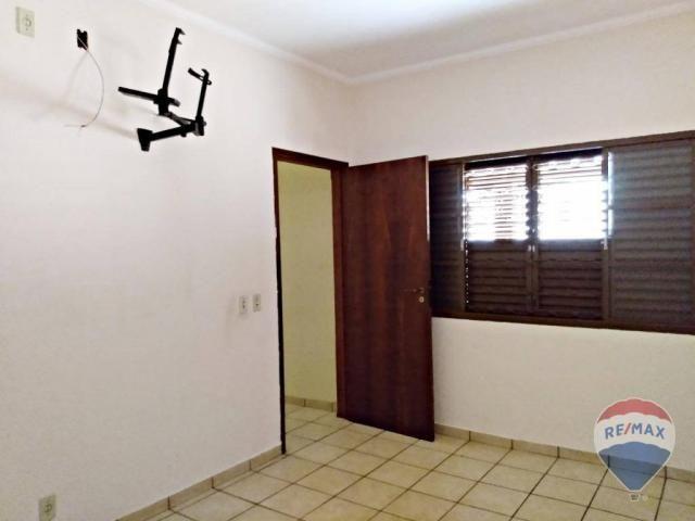 Casa 02 dormitórios, locação- Centro - Cosmópolis/SP - Foto 14